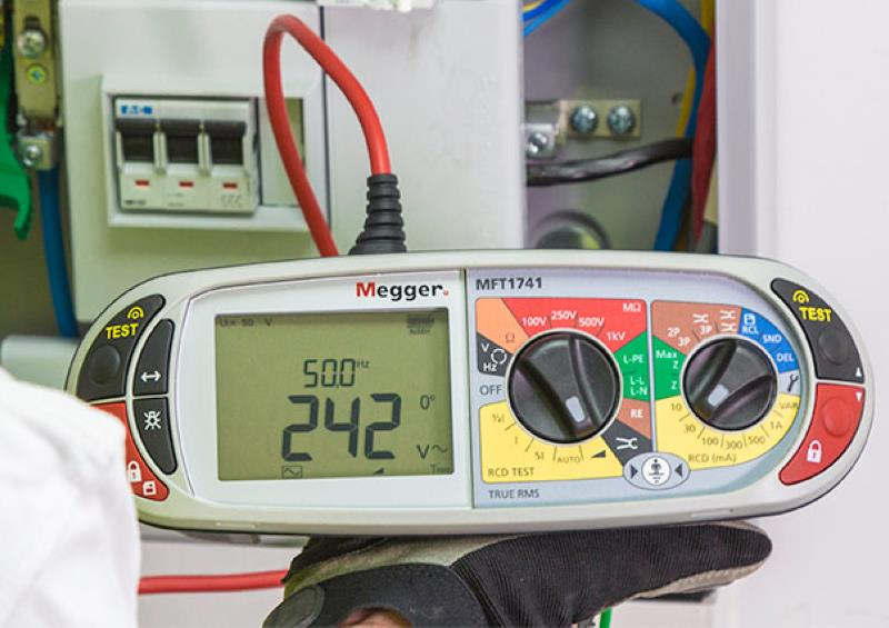 Electrical Testing and Inspection Company in Carlisle, Cumbria