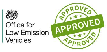 Office for Low Emission Vehicles Approved Installer in Carlisle, Cumbria