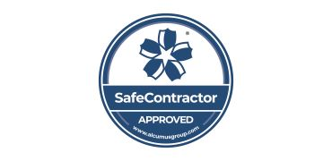 Safe Contractor Approved - Wykes-Group Ltd, Carlisle, Cumbria